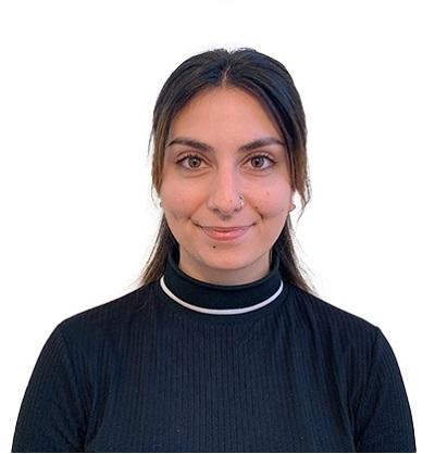 Ariella Dahlin