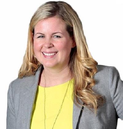 Kirsten Hauge