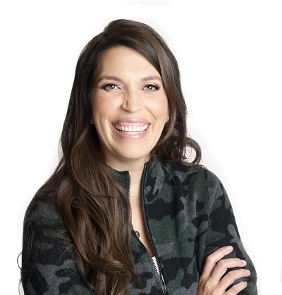 Angela Jo Woolcott